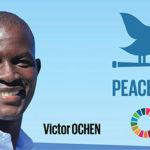 SDG 16 campaign
