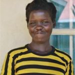 Former Abductee survives pain from a retained bullet