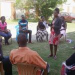 Building Tomorrow and AYINET engage on youth livelihood