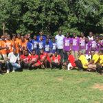Peace camp 2017