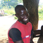 Former child soldier makes peace with self and family