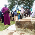 Victims commemorate lives lost in war