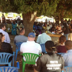 School  and Community outreaches
